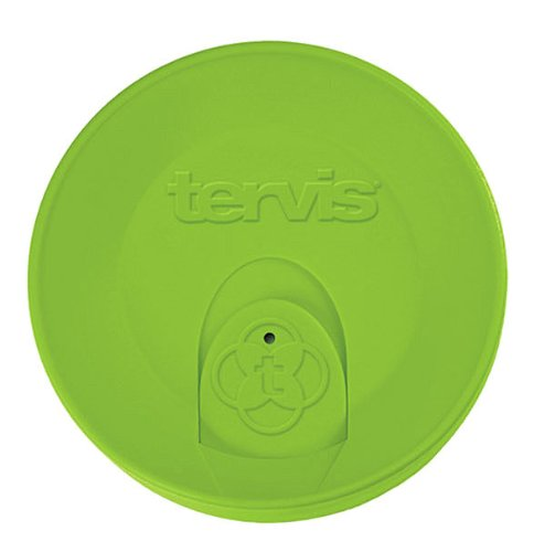 Tervis Travel Lid Lime Green 24 Oz (Tervis Tumbler 15oz With Lid compare prices)