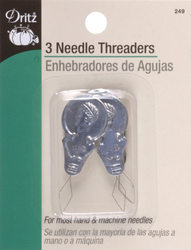 Review Of Dritz(R) Needle Threaders