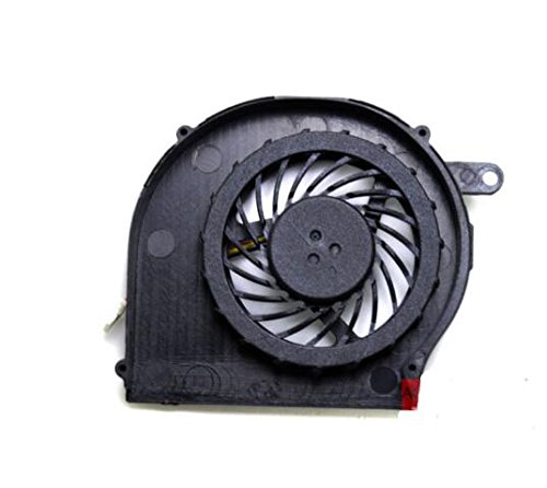 HP Compaq CQ72 G72 G62 CPU Cooling Fan 606013-001 612354-001 KSB0505HA-A (Hp Fan compare prices)