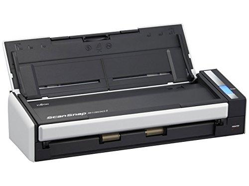 Fujitsu ScanSnap S1300i Mobile