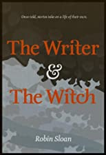 The Writer & the Witch