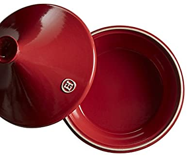 Emile Henry 32cm Tagine (4-6 Person)
