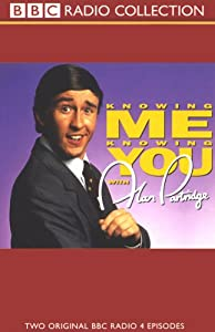 Knowing Me, Knowing You with Alan Partridge: Volume 1 | [Steve Coogan, more]