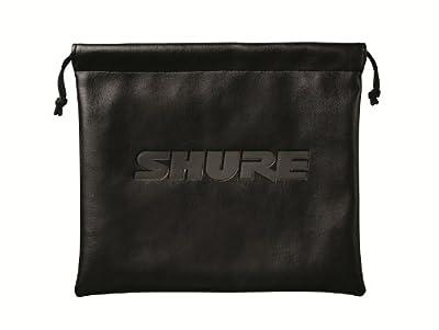 Shure Hard Zippered Travel Case for SRH1440 & SRH1840 Headphones