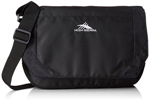 high-sierra-sportive-packs-venado-borsa-messenger-poliestere-nero-6-ml