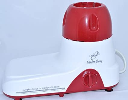 Orpat Kitchen Queen 500W Mixer Grinder