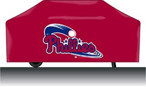 Philadelphia Phillies MLB Grill Cover Deluxe at Amazon.com