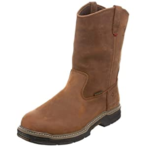Wolverine Men's Marauder W02165 Waterproof Boot