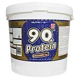 Nutrisport 90+ Protein 5Kg Chocolate