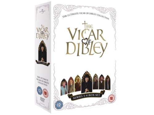 The Vicar of Dibley: BBC Series - The Ultimate