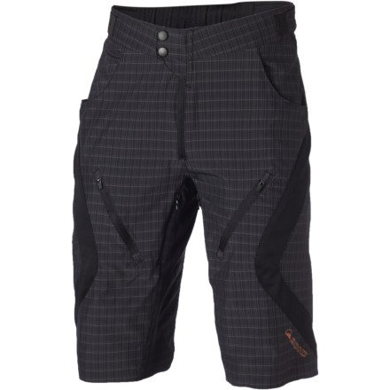 Buy Low Price ZOIC Antidote Plaid Short – Men's (B0081F2V4E)