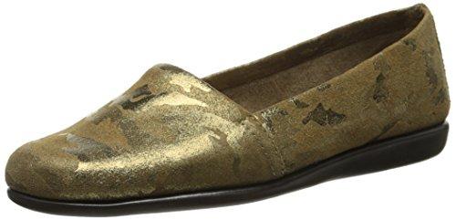 Aerosoles Women's Mr Softee Slip-On Loafer,Camouflage,8 M US