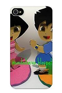Amazon.com: New Cute Funny Dora Aventureira E Diego Go Enfeite De Mesa