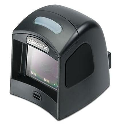 Mag 1100i Black No Button
