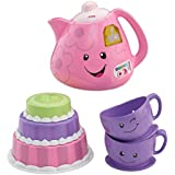 Fisher-Price Laugh and Learn Smart Stages Tea Set