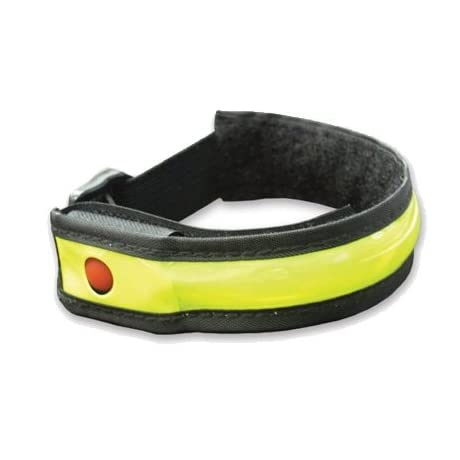 Planet Bike BRT Strap - Multi-Use LED Safety Light - 3030