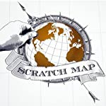 Original Scratch Map