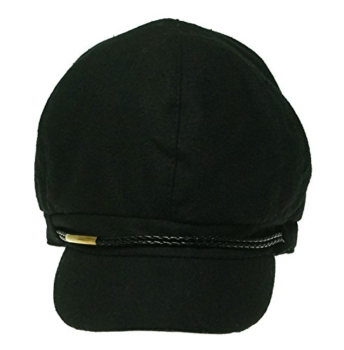 nine-west-womens-wool-blend-newsboy-hat-black