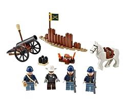 レゴ ローンレンジャー 騎兵隊ビルダーセット 79106