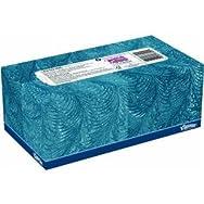 Kleenex 160 Count Facial Tissue-160CT KLEENEX FAC TISSUE