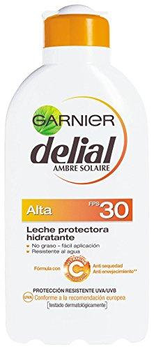 Garnier Delial Latte Protezione Solare, SPF 30 - 200 ml