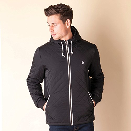 mens-original-penguin-mens-quilted-hooded-ratner-jacket-in-black-l