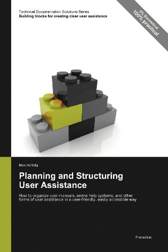 Technical Documentation Solutions Series: Planning