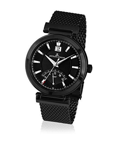 Jacques Lemans Reloj de cuarzo Man 1-1697E 40 mm
