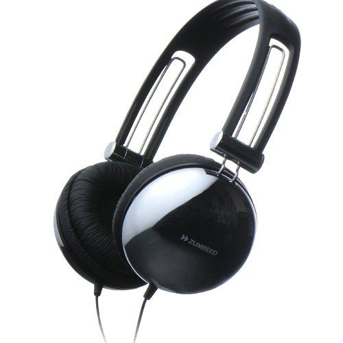 Zumreed / Mirror Headphones, Silver