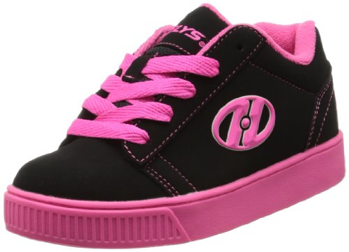 Heelys Straight Up Skate Shoe (Toddler/Little