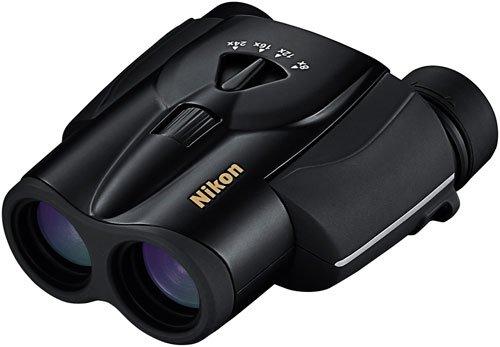 Nikon 8-24X25 Compact Zoom Binocular - Black