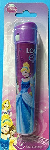 Disney Princess LED Flashlight