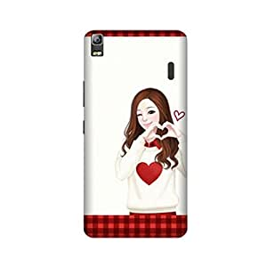 theStyleO Lenovo A7000 back cover or K3 Note back cover - StyleO High Quality Designer Case and Covers for Lenovo A7000/ Lenovo K3 Note