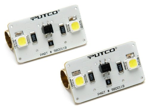 Putco Led Lights