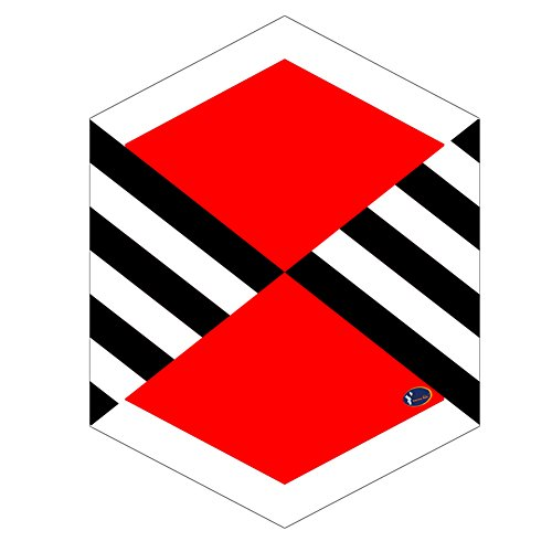 emmakites-17-m-rokkaku-kite-queue-de-ruban-rouge-avec-9-m