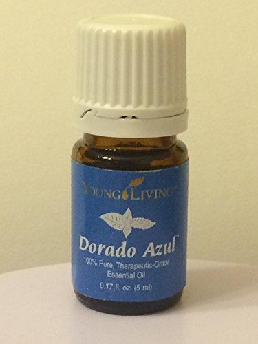 Young Living Dorado Azul Essential Oil