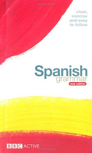 bbc-spanish-grammar