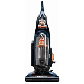 Bissell Rewind SmartClean Bagless Upright Vacuum, 58F8