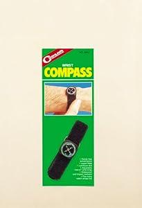 Boussole bracelet de Coghlans boussole