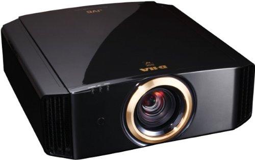 JVC DLA-RS65 3D Projector Bundle