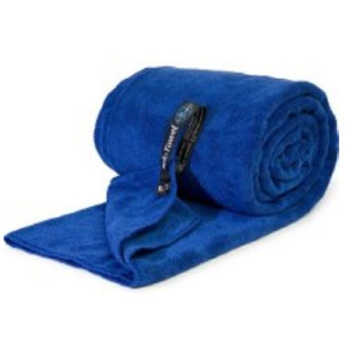 Where To Buy Travel Towel In Singapore: Travel Towel Reviews