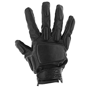 Pro-Force Army Tactical Forces Protective Gloves Combat Airsoft Shooting Black from Pro-Force