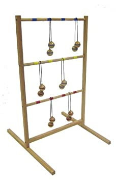Bex - 519-020 - Jeu d'extérieur 'Spin Ladder'