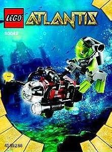 LEGO Atlantis: Mini Submarine Set 30042 (Bagged)