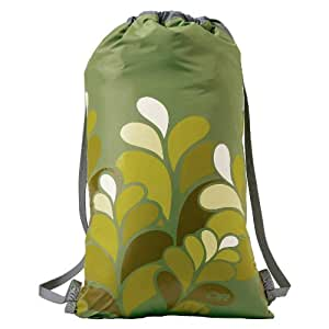 Outdoor Research Cinch Sack, Ferns (Aloe, One Size)