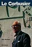 echange, troc Willy Boesiger - Le Corbusier
