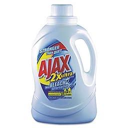 Phoenix Brands Llc Pbc 49557 C-Ajax W/Bleach Liquid Laundry Detergent