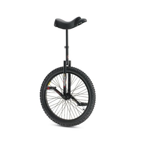 Torker - Unistar DX Unicycle, 24