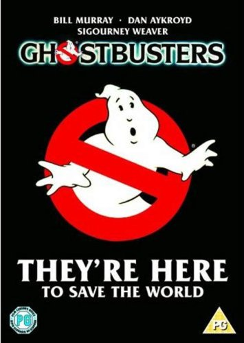 Ghostbusters [DVD] [2004]