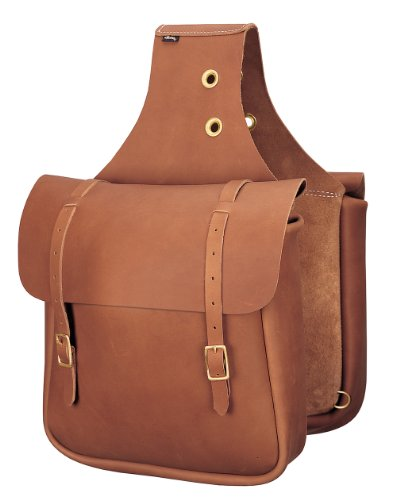 weaver-leather-chap-leather-saddle-bag-brown